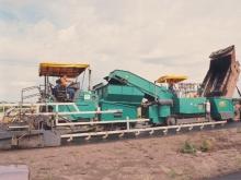 Képek a közlekedésépítési szakmából